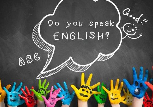 MovEnglish! Un'introduzione all'inglese attraverso la psicomotricità.