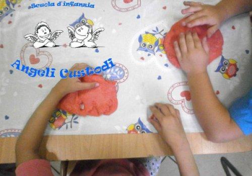 Il calendario completo delle scuole d'infanzia di Campogalliano