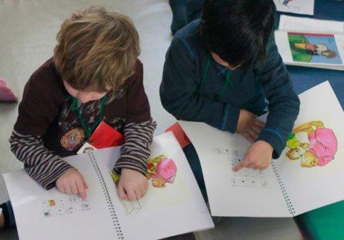 Crescere insieme tra segni, simboli, numeri e parole