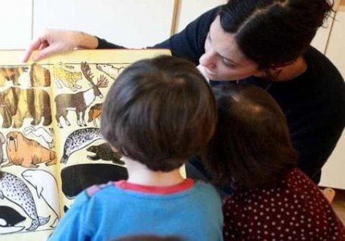 A Carpi un corso gratuito di formazione per baby sitter