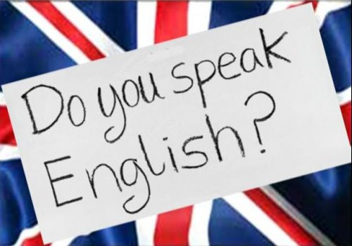 Hello English! Un progetto per bimbi e bimbe di 5 anni