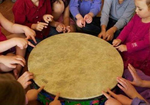 A Soliera torna 'Music Together' per bimbi da 0 a 4 anni