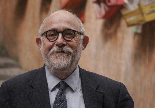 Marco Rossi-Doria è il nuovo presidente di Con i Bambini
